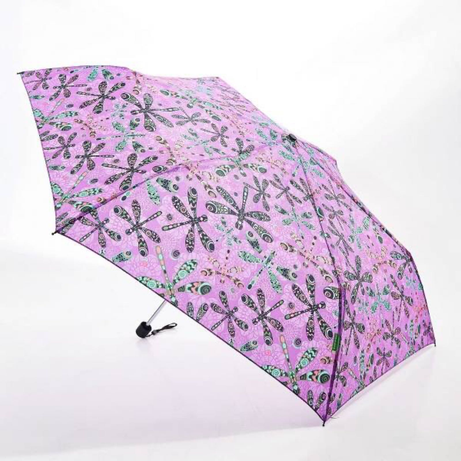 Dragonflies Mini Umbrella