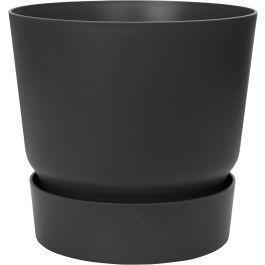 Elho muoviruukku 30cm, musta