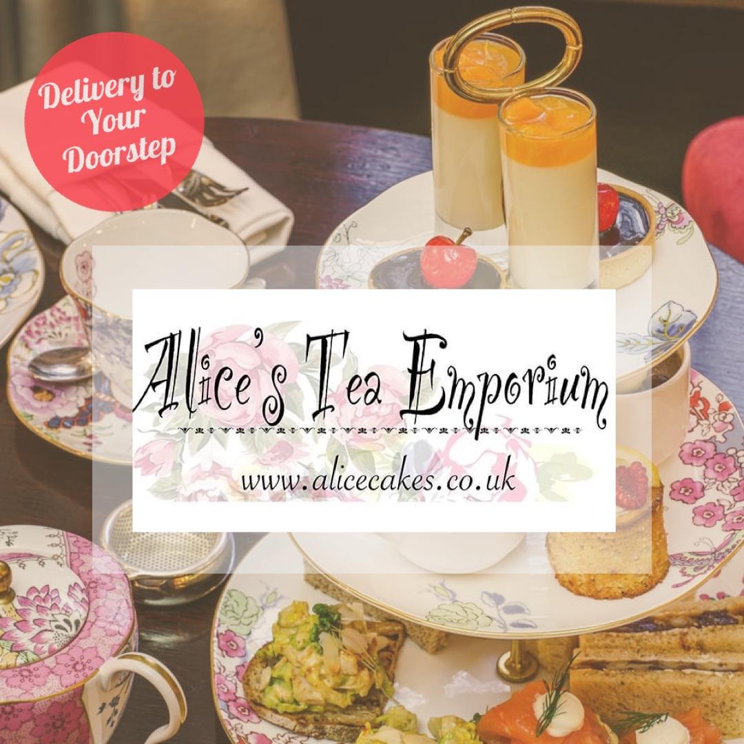 Alice's Tea Emporium