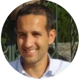 Alban Burgos - Diététicien Nutritionniste