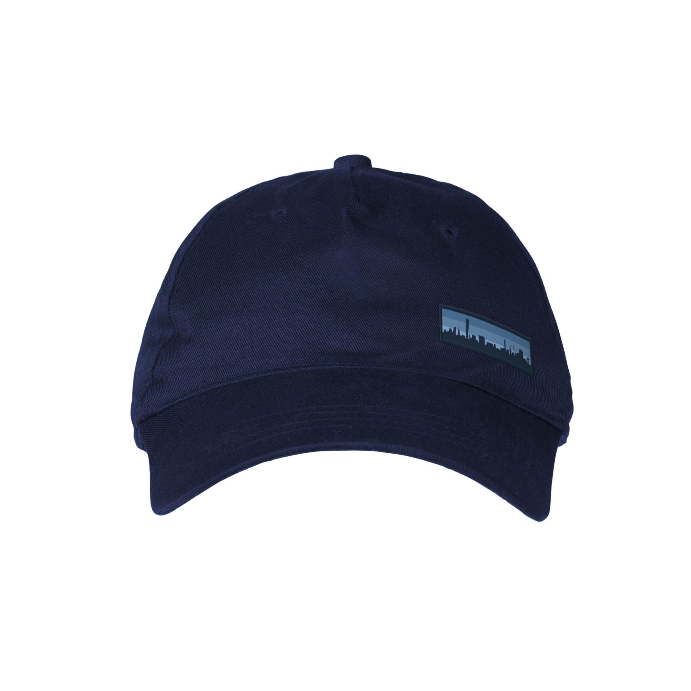 Skyblue - Keps Navy