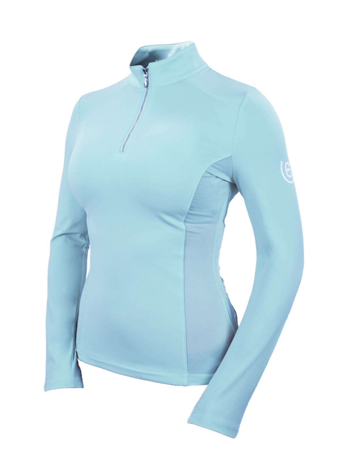 Vision Top Ice Blue