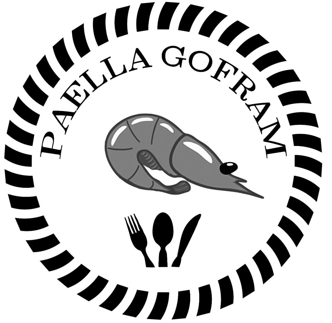 PAELLA GOFRAM