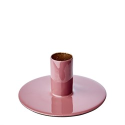 Kerzenhalter aus Emaille (in verschiedenen Farben erhältlich)