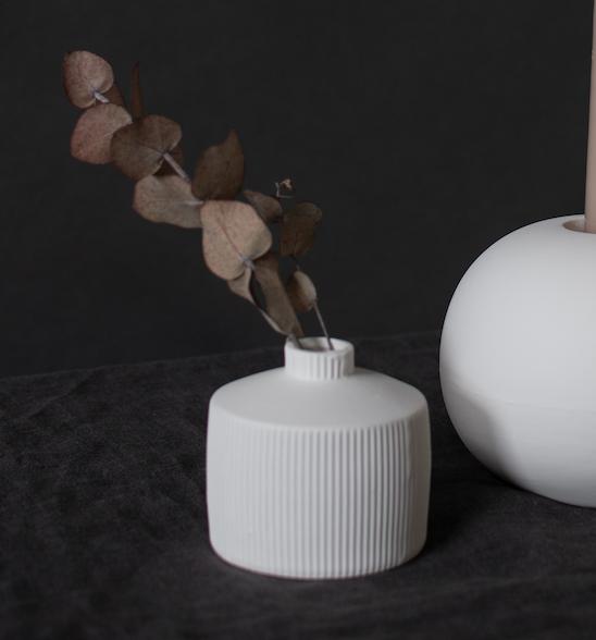 """Storefactory """"Berga"""" Vase (erhältlich in 2 Farben)"""