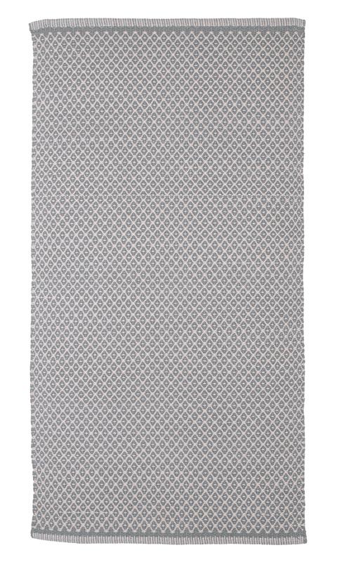 "Teppich/Läufer ""Aspegren"" - rhombe grey"