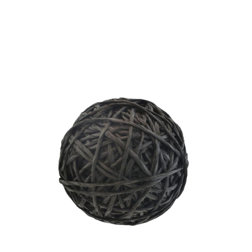 """Storefactory """"Horred"""" Deko-/Schnurball (erhältlich in 2 Farben)"""