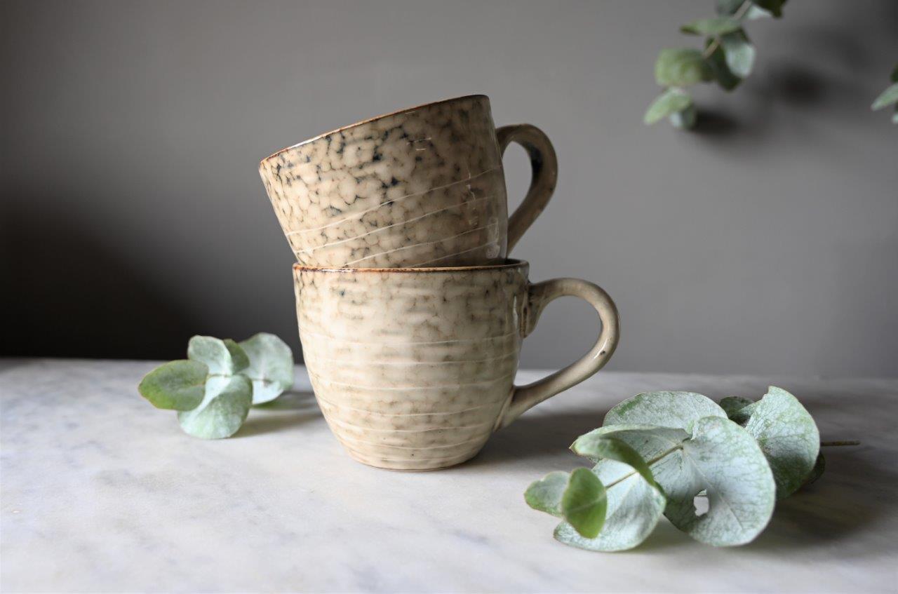Stone Alvescot Mug