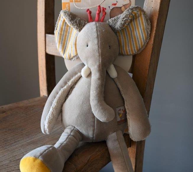 Moulin Roty Elephant