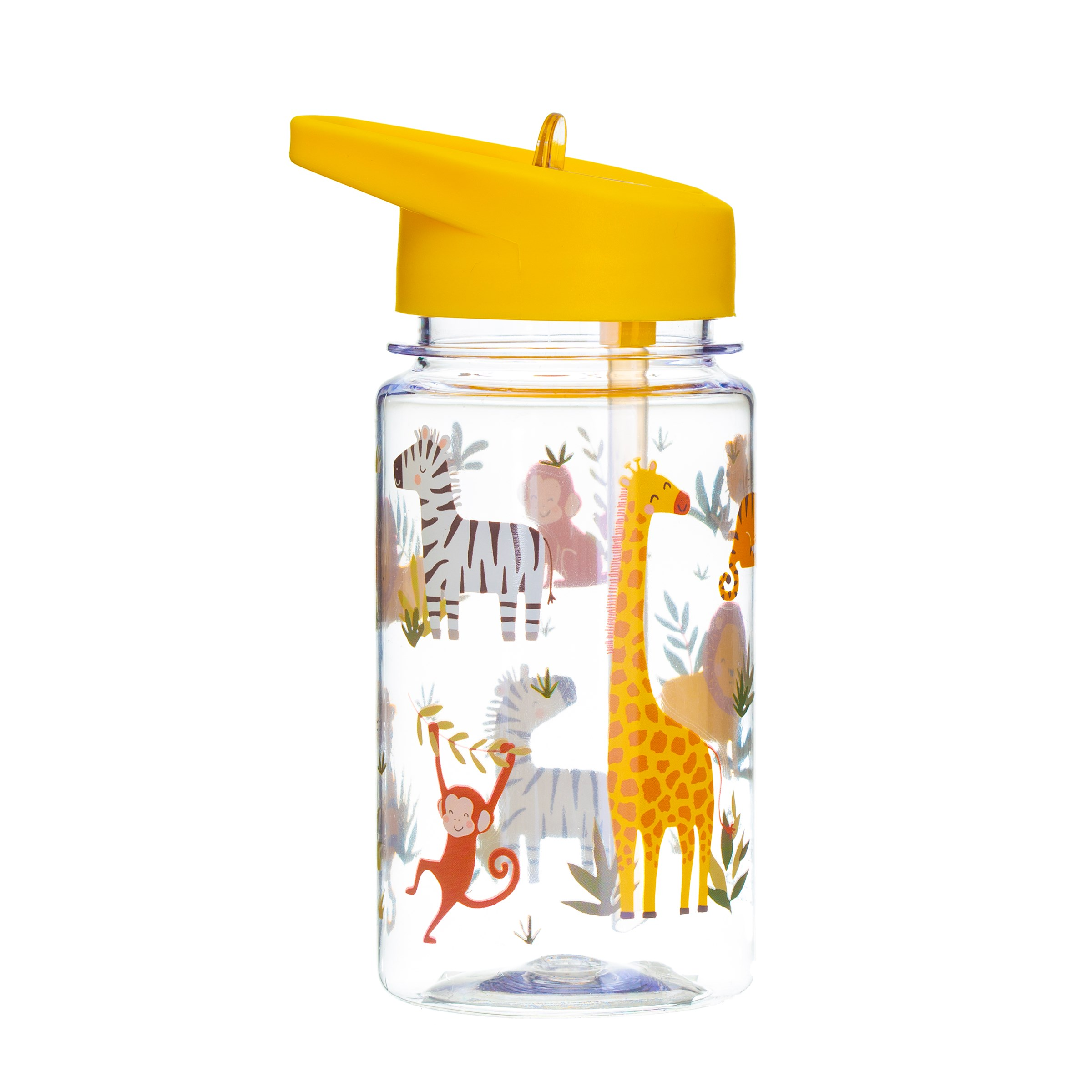 Safari Children's Water Bottle