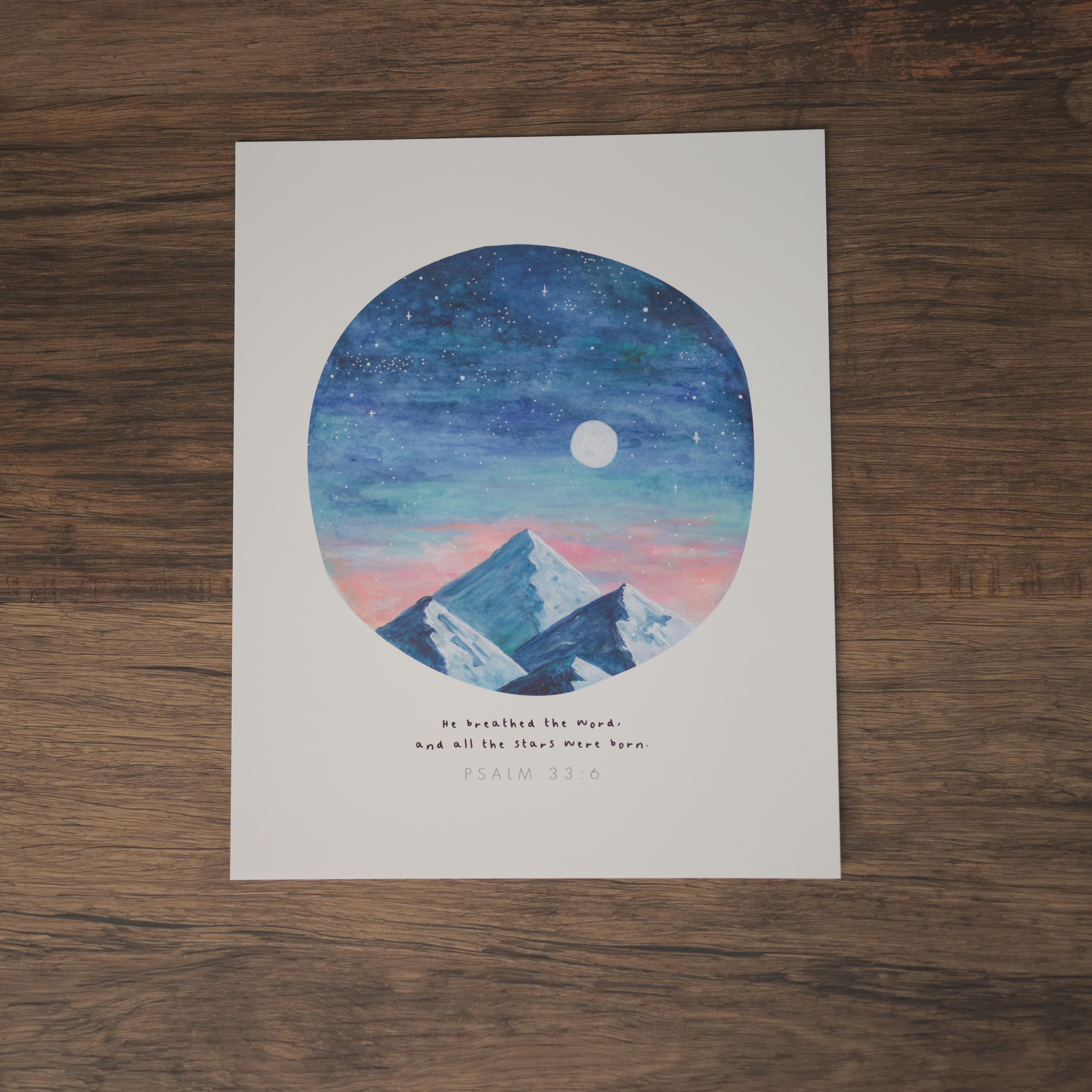 Ooh I Like That Design Small Prints