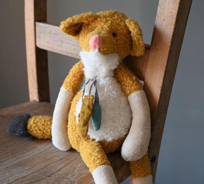 Moulin Roty Cuddly Fox
