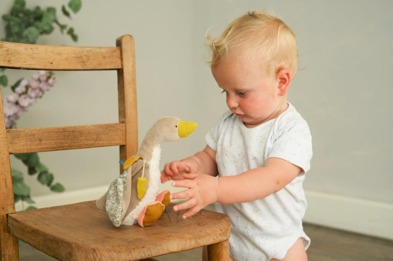 Moulin Roty Goose