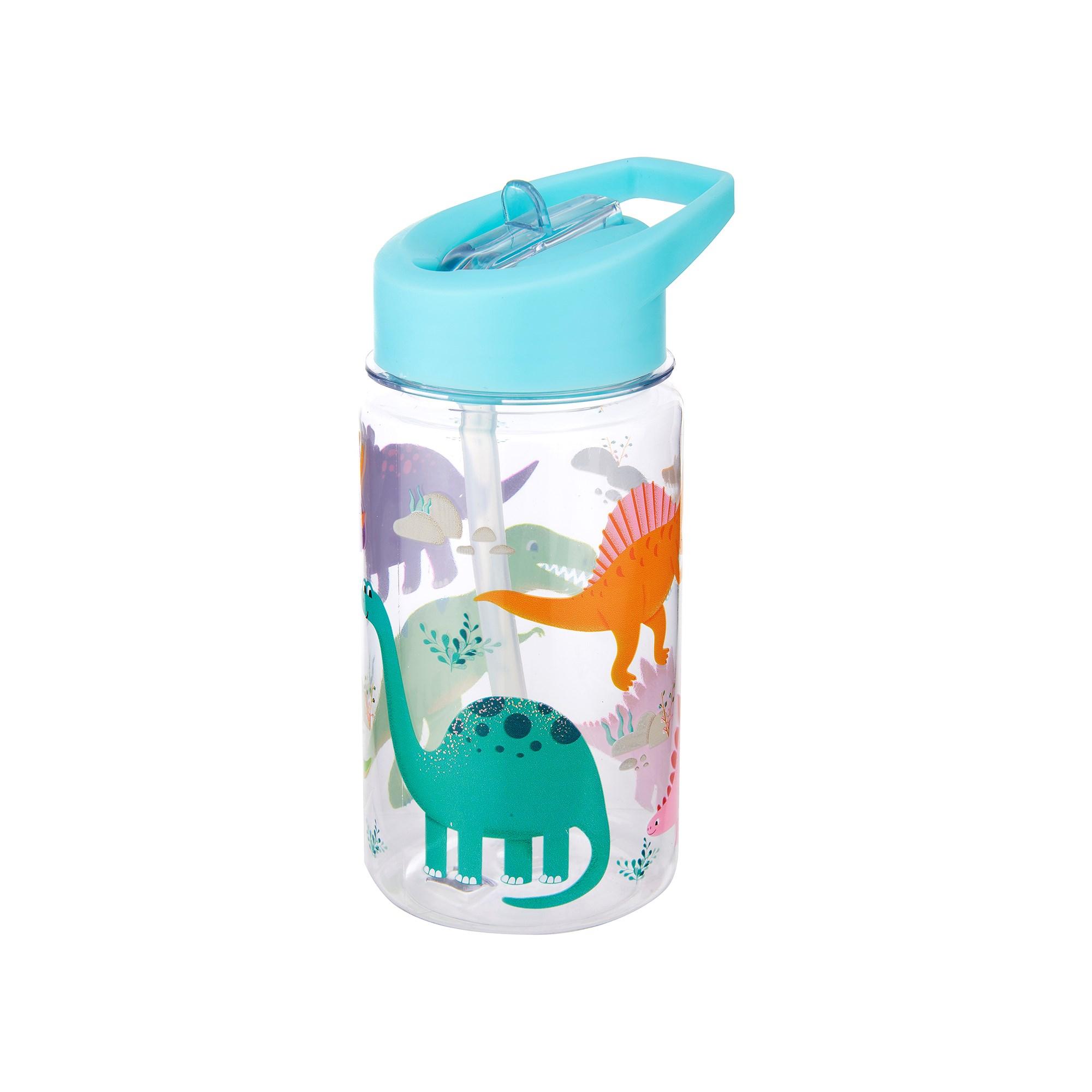 Dinosaur Children's Water Bottle