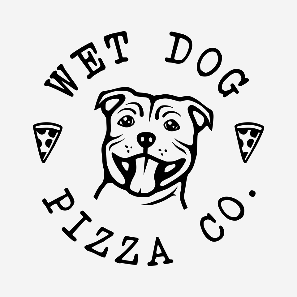 WET DOG PIZZA CO.