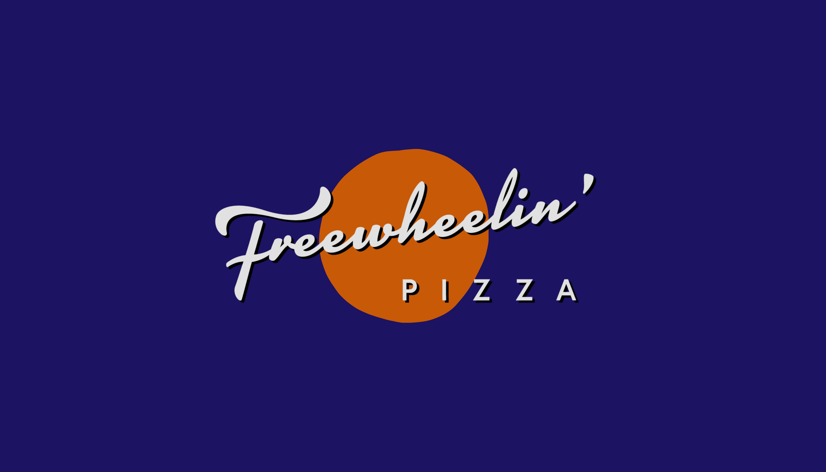 Freewheelin' Pizza