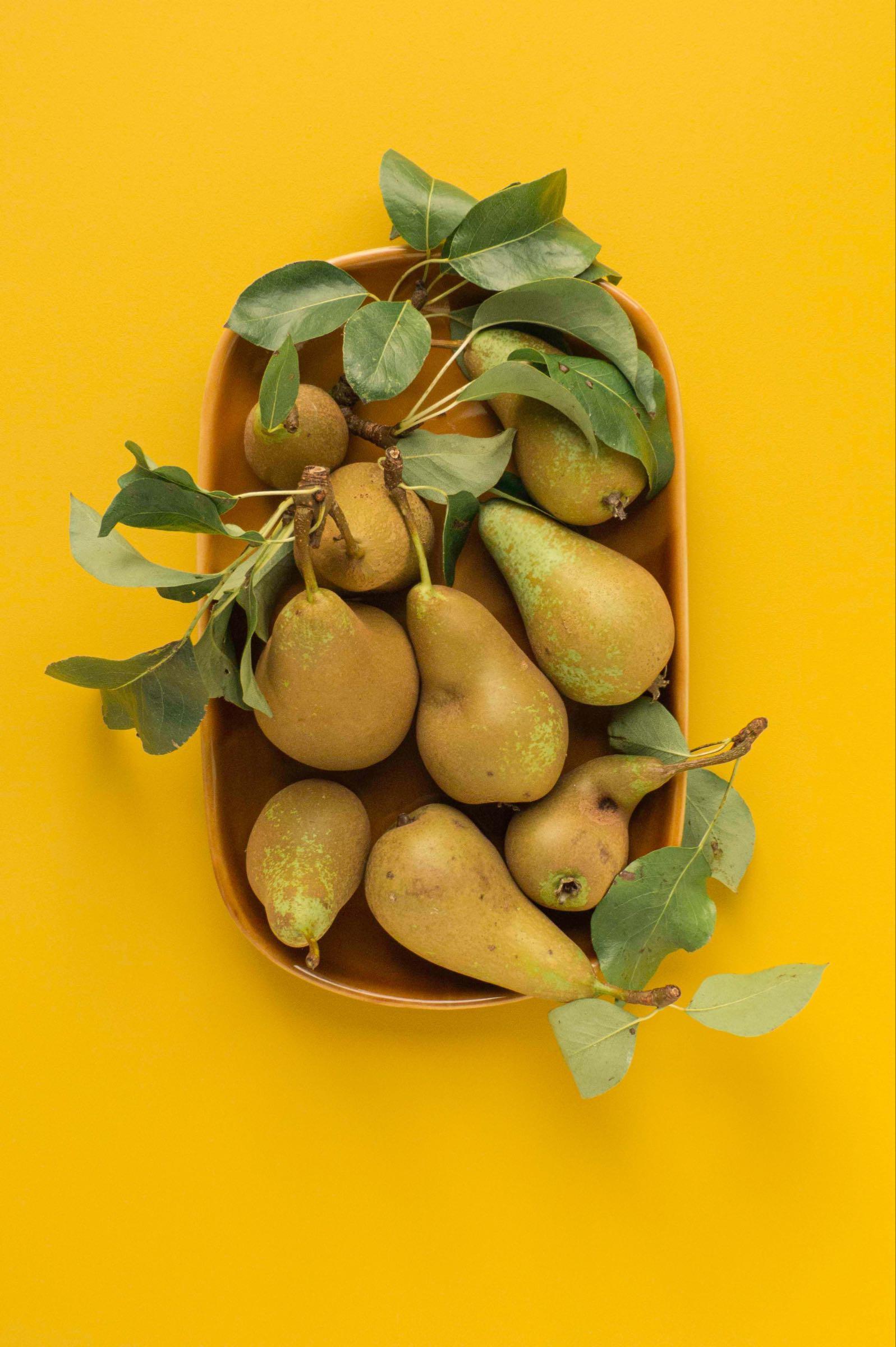 1kg fresh Pears