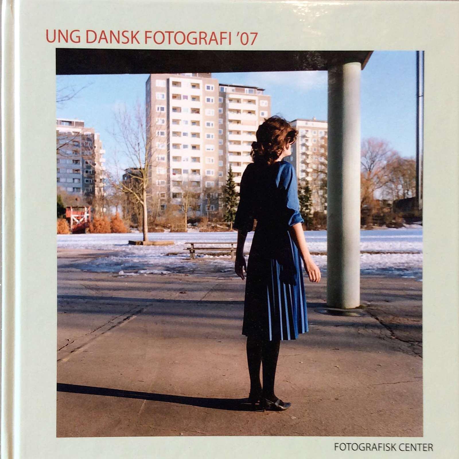 Ung dansk fotografi 2007