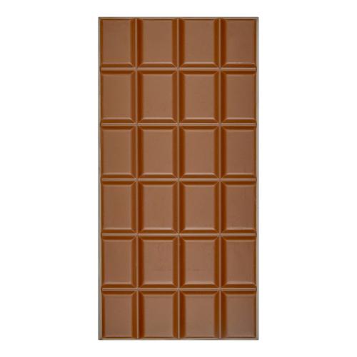 55% milk chocolate, Arauca single origin