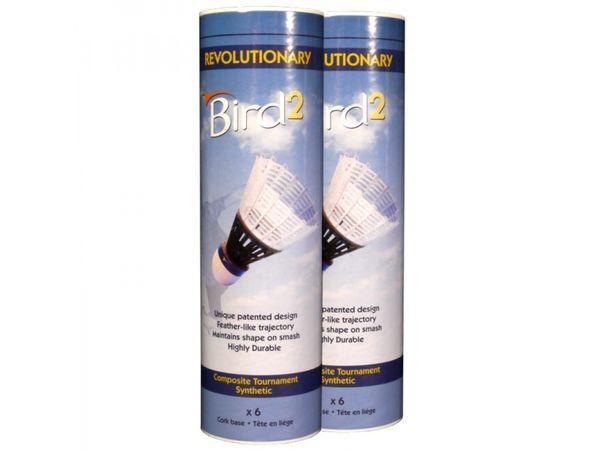 Bird 2, huippunylonpallo