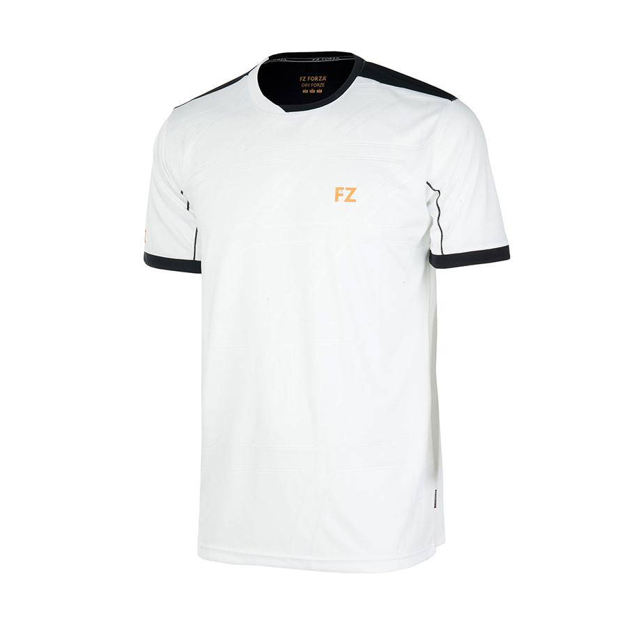 FZ Glen mens t-shirt white