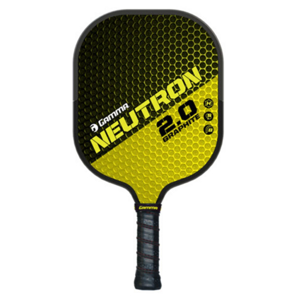 GAMMA NEUTRON 2.0 PICKLEBALL PADDLE
