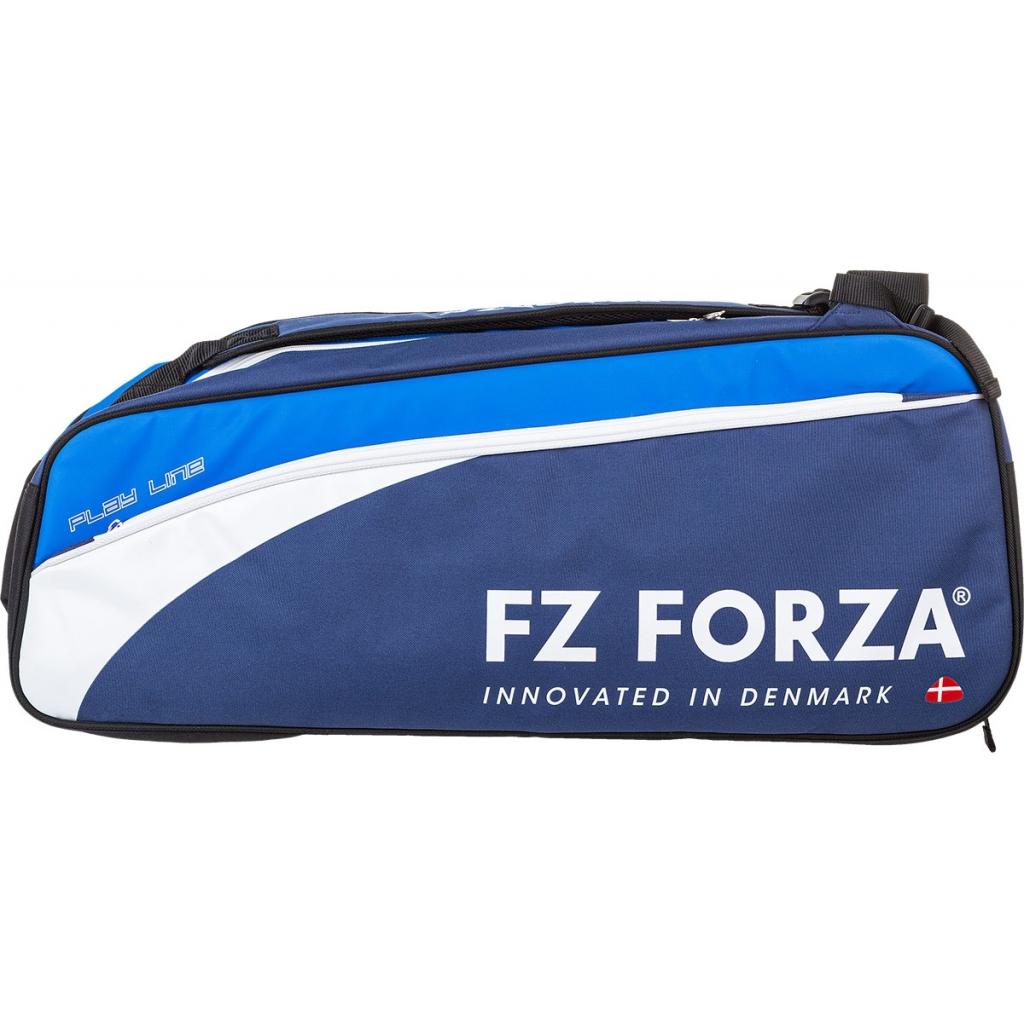 FZ RACKET BAG - PLAY LINE 9 PCS