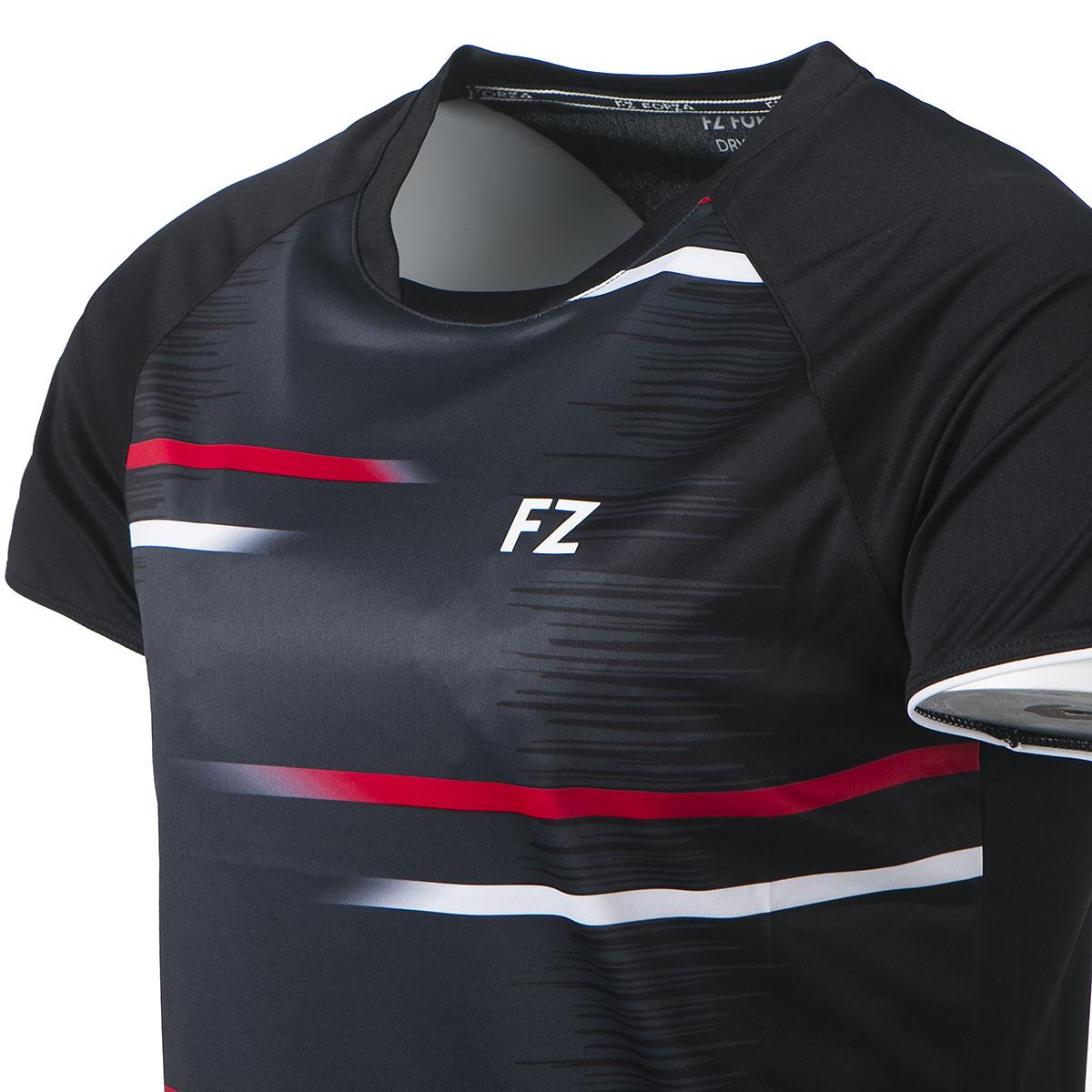 FZ Mobile W S/S Tee