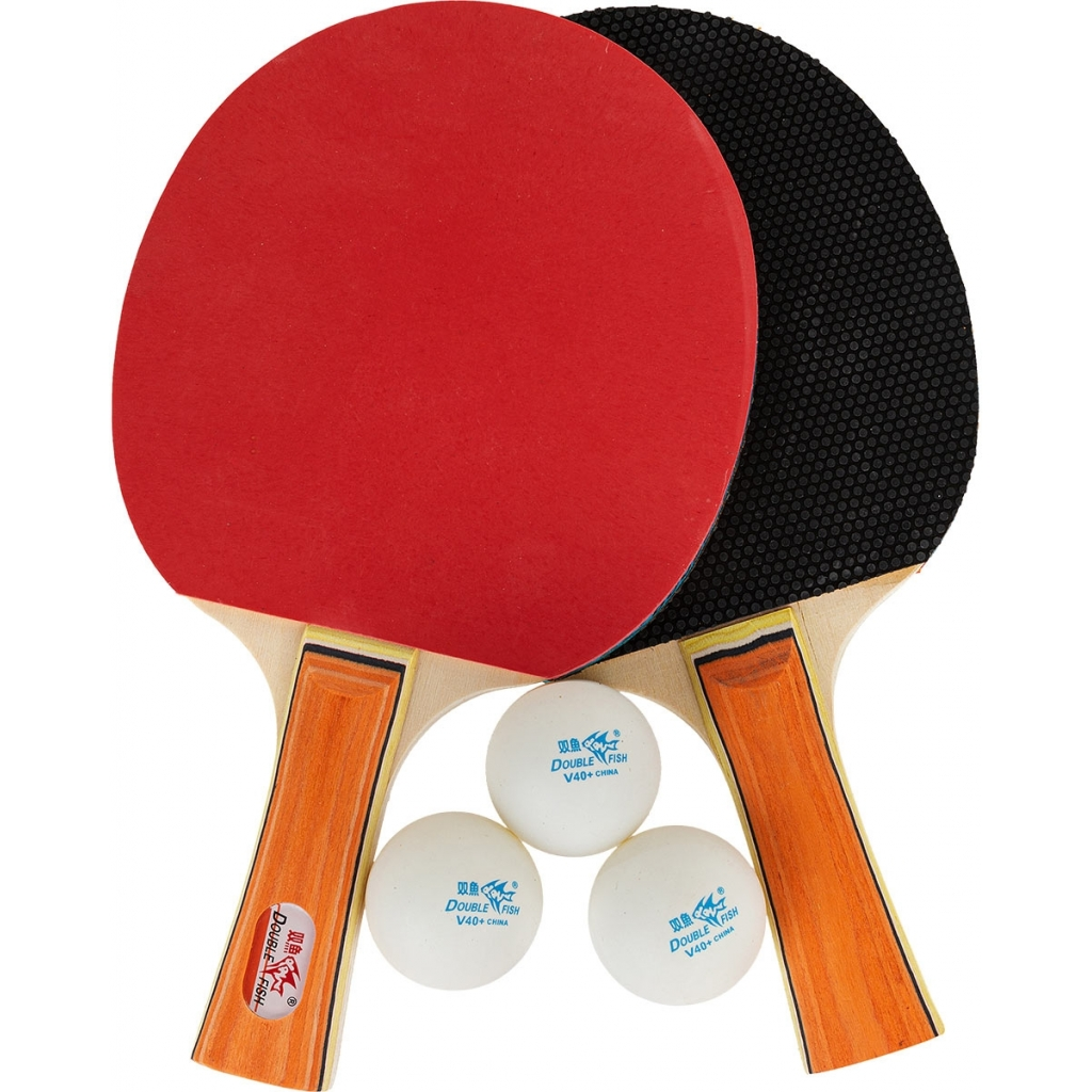 DoubleFish 036A Table Tennis Set