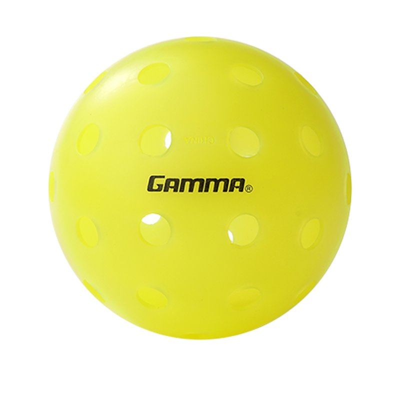 Gamma Pickleball Photon Outdoor Ball