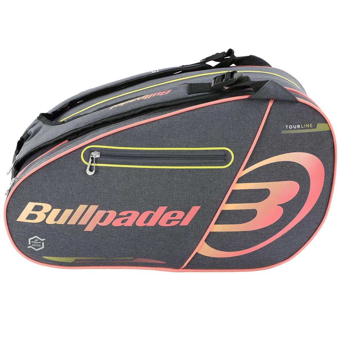 BOLSA BULLPADEL BPP-21004 TOUR