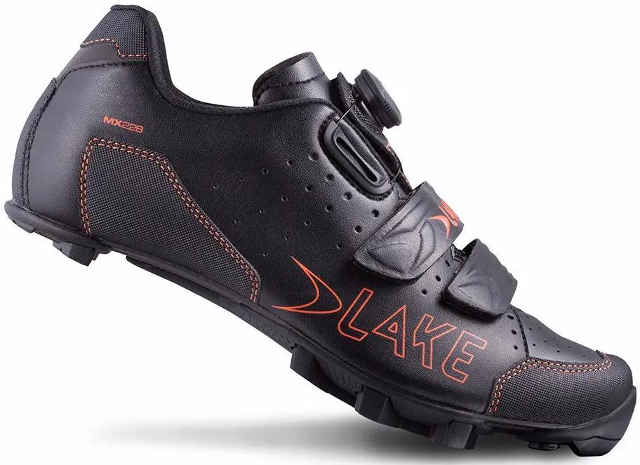Lake MX228 MTB Shoes