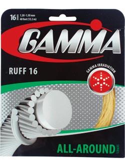 Gamma Ruff 16 12,2 m tennisjänne