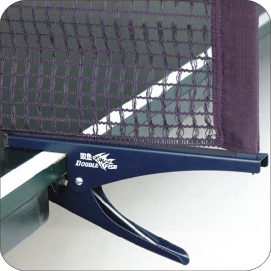 DoubleFish Table Tennis Net w/ Clips