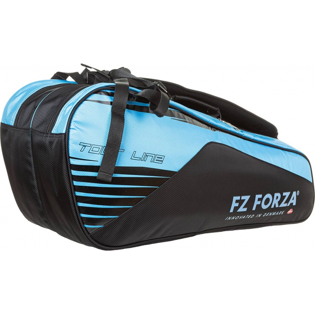 FZ RACKET BAG - TOUR LINE 9 PCS