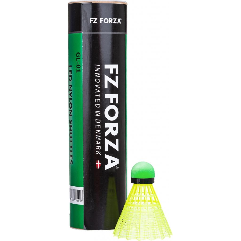 FZ LED Nylon shuttles