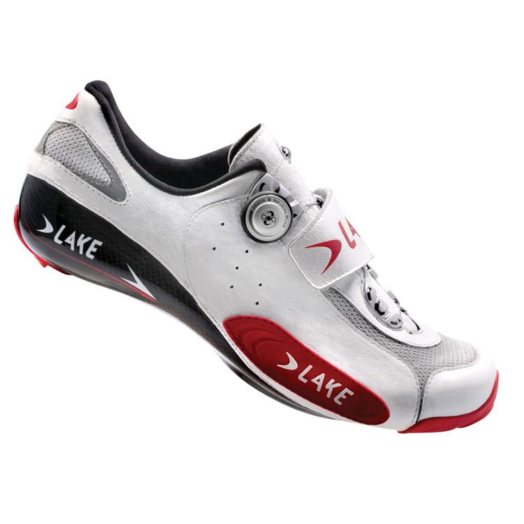 Lake CX401 CFC Speedplay Road Cycling Shoes