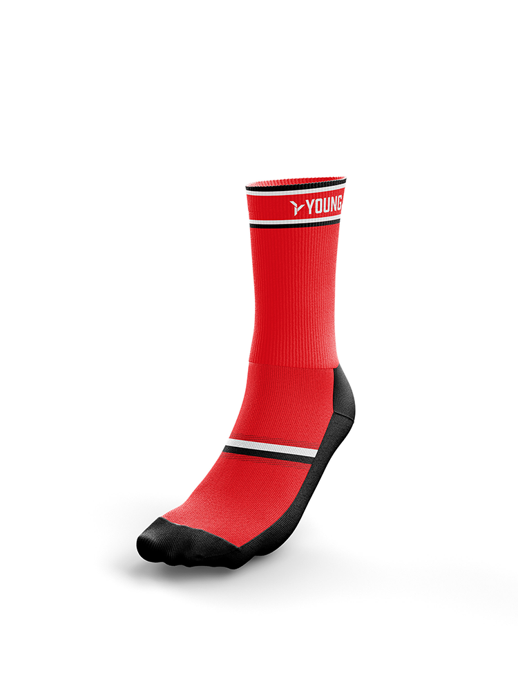 YOUNG – CREW SOCK 1