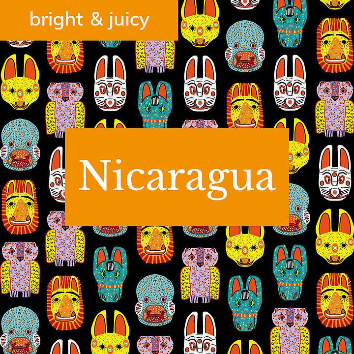 Un Regalo de Dios Honey Glory Nicaragua