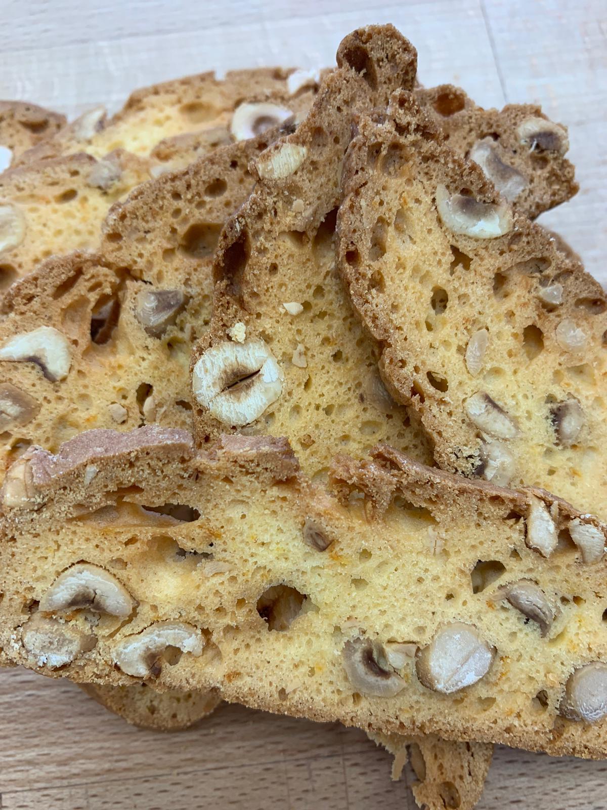 (FRI) Biscotti