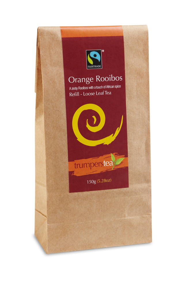 Orange Rooibos Refill