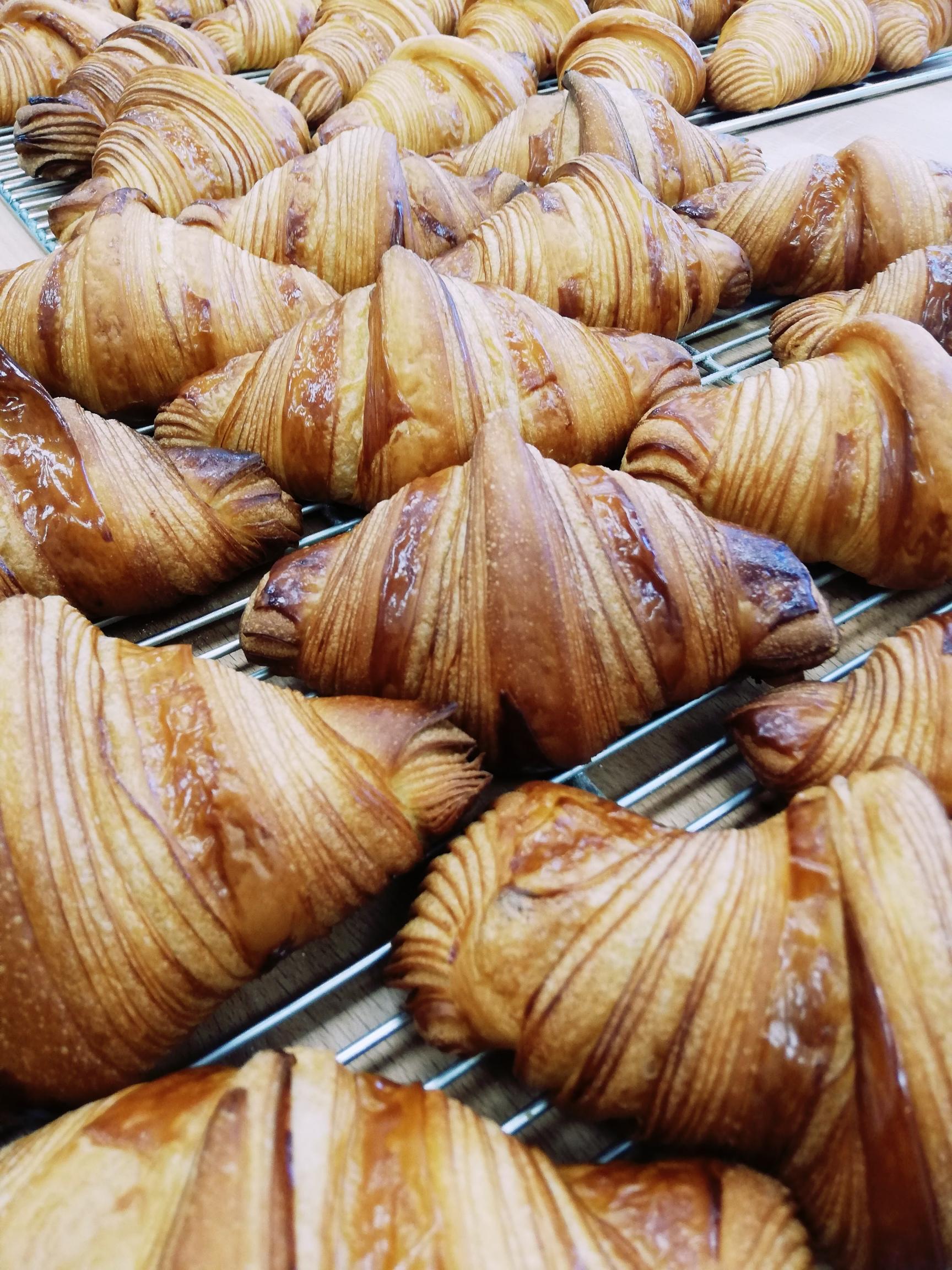 (SAT) Croissant