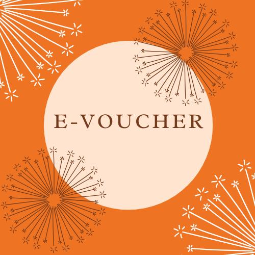 £20 E-Voucher