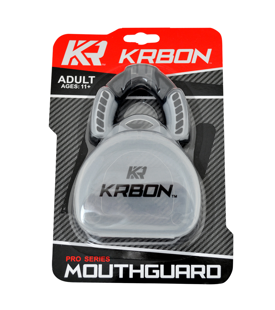 Tannbeskytter KRBON pro series Mouthguard