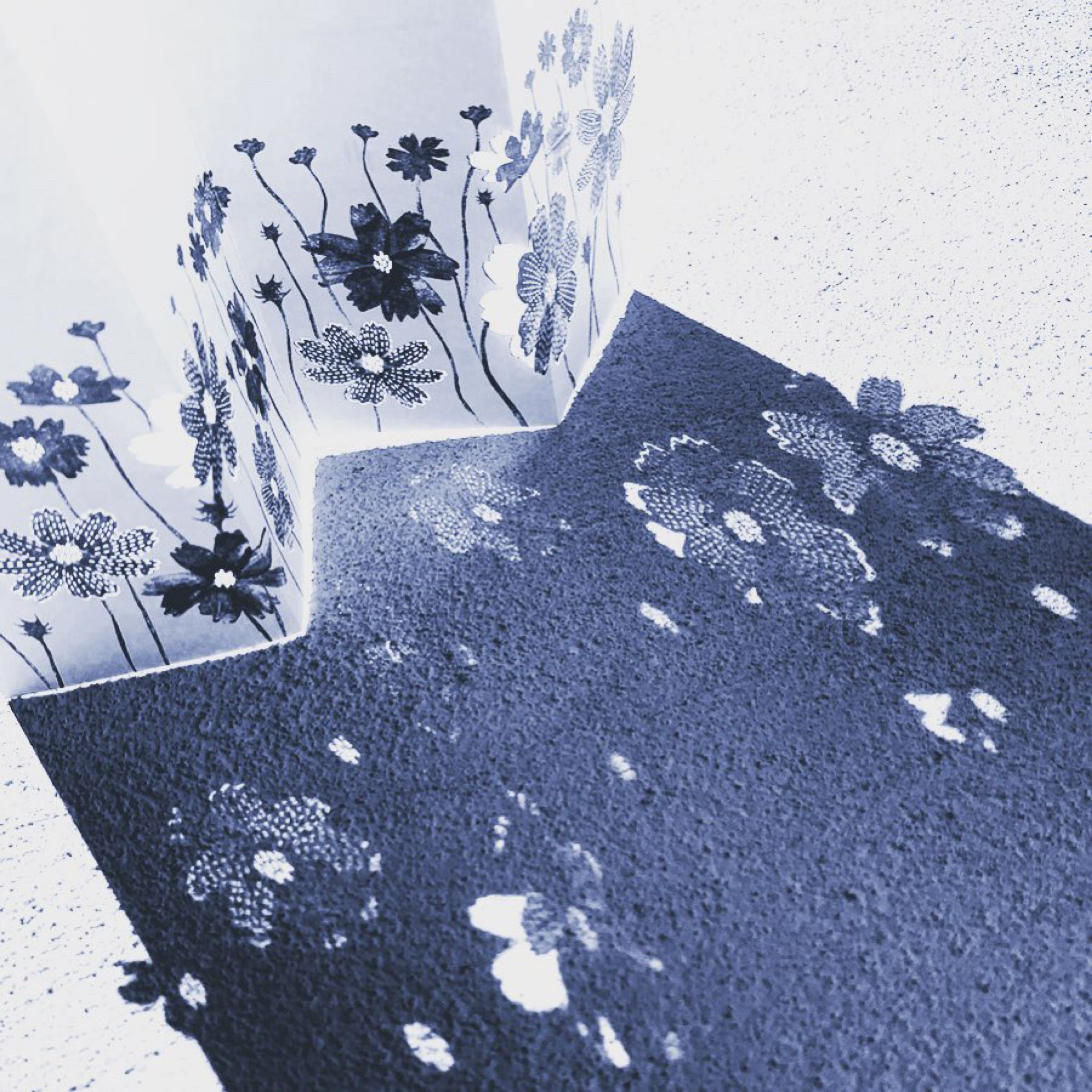 Paper Art 3D Kort – Cosmos
