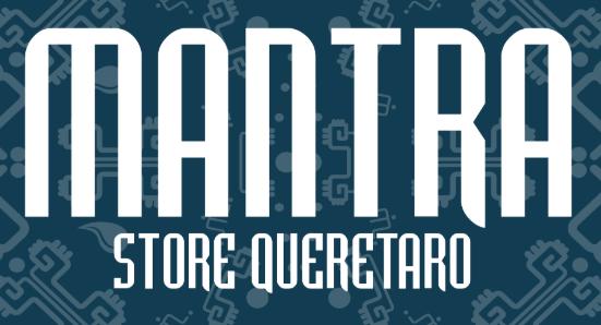 Mantra Store Querétaro