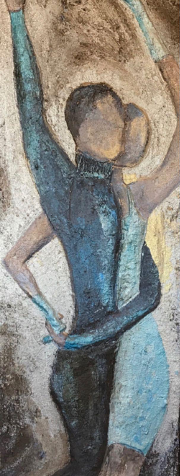 Original Work 'Rumba'