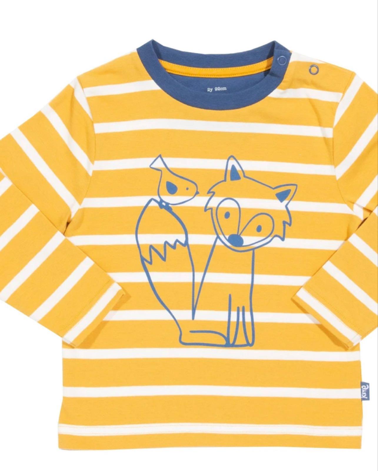 Little cub t shirt