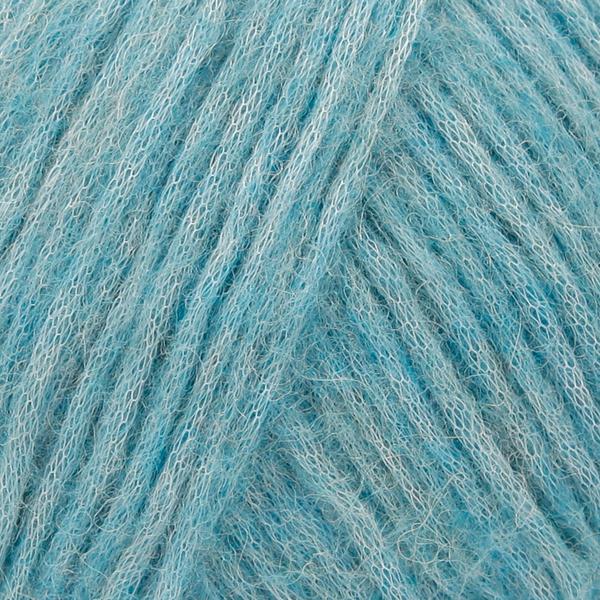 Drops Air, 21 uni colour sjøblå