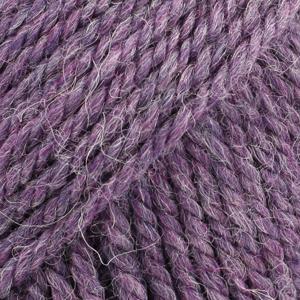 Drops Nepal, 4434 mix lilla/fiolett